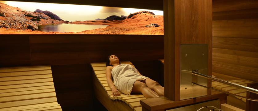Hotel Diamant, San Cassiano, Italy - wellness.JPG